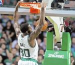 Brandon Bass Dunk